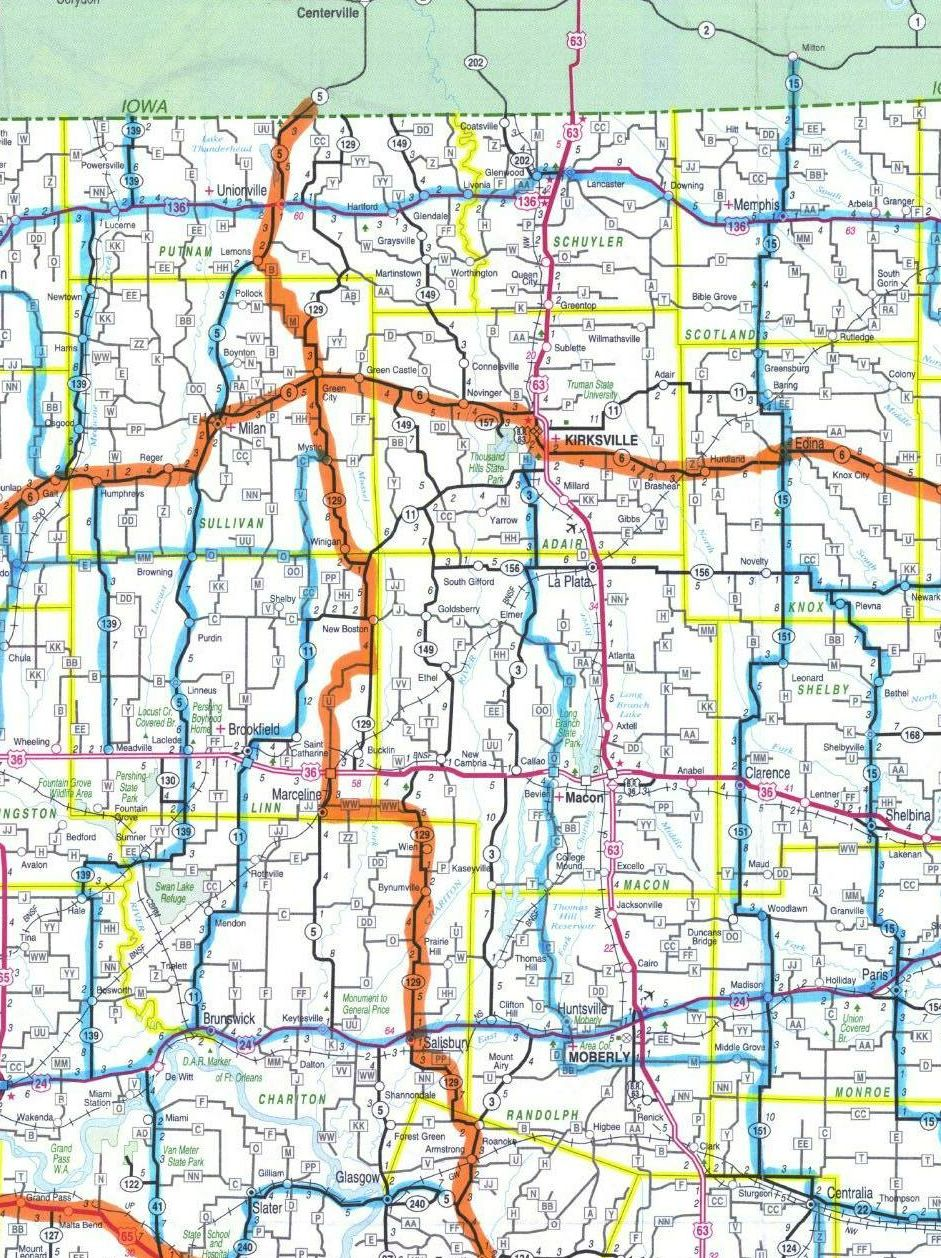 missouri bicycle map - 28 images - missouri proposed bicycle map ...