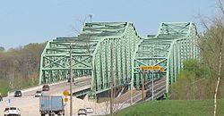 Daniel Boone Bridge