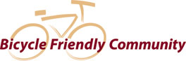 St. Louis and Springfield have applied for renewal of their Bicycle Friendly Com