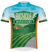 Bicycle Missouri Jersey