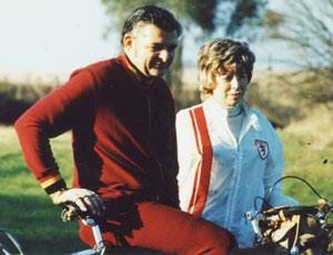 Bob & Jean Watts