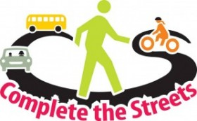 Complete Streets policies are important at the local, state, and national levels