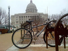 Capitol Day in Jefferson City is April 11th - please join us!