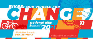 National Bike Summit 2021