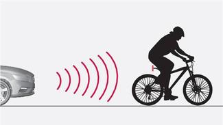 Detecting people who walk and bicycle has been one of the greatest challenges