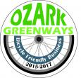 Ozark Greenways Bicycle Friendly Business