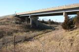 Rock Island RR corridor (courtesy Missouri Rock Island Trail, Inc.)