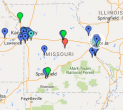 Missouri now has 29 Complete Streets Policies