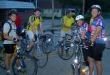 MoBikeFed helped organize the Ride of Silence across Missouri in 2004