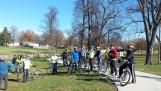 Springfield's Bicycle Friendly Community seminar
