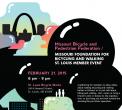 St Louis Member Event February 21st