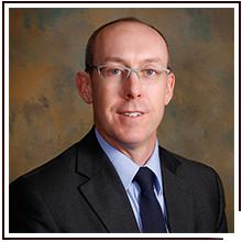 Jason Krebs, Rogersville City Attorney