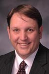 Rep. Jeremy LaFaver stood up on the floor of the House in defense of bicycling a