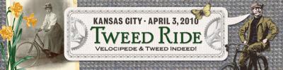 KC Tweed Ride