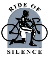 The 2016 Ride of Silence will be May 18th, 7pm, in Missouri and across the world