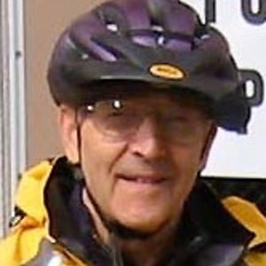 Martin Pion, 1936-2018