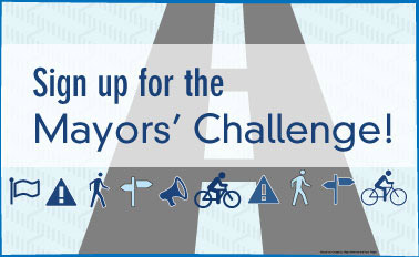 Cities can join the Mayors Challenge - click here for details
