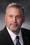 Rep. Jay Houghton, Martinsburg