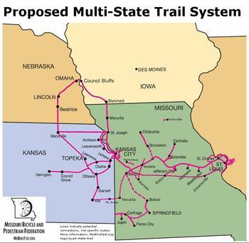 Missouri's Trail Vision
