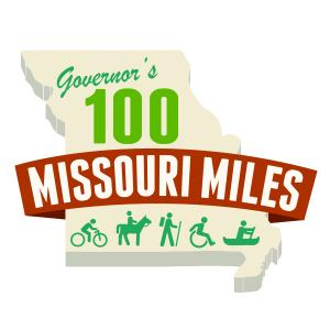 Governor's 100 Missouri Miles Challenge