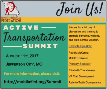 Missouri Active Transportation Summit