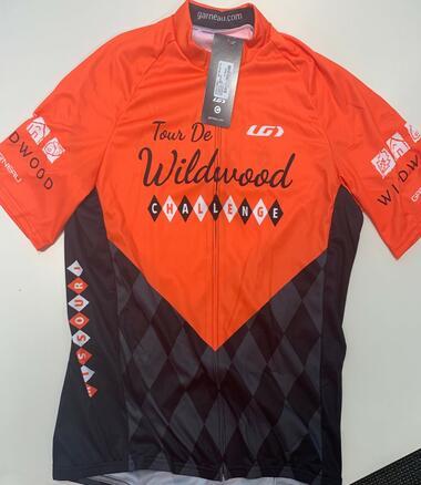 2019 Tour de Wildwood jersey