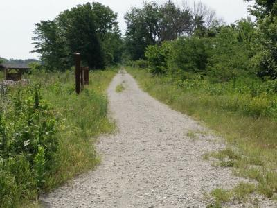 Missouri's Rock Island corridor has amazing potential as a cross-state trail