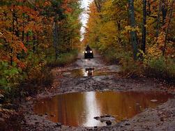 Do we want ATVs on Missouri's Katy Trail?