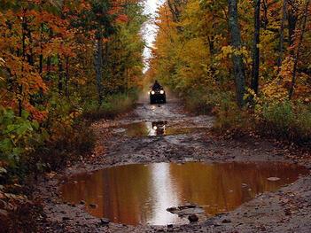 ATVs on the Katy Trail are a bad idea for so many reasons