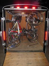 BikeMobile concept