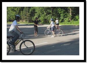 Bike Ed Class