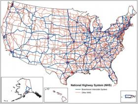 Had Enough Of Federal Underfunding Of >> Congressional Update What S Up With Federal Transportation Funding