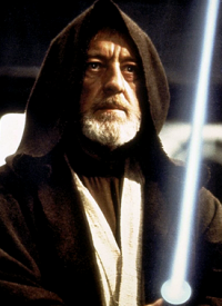 Ben Kenobi, Lucasfilm