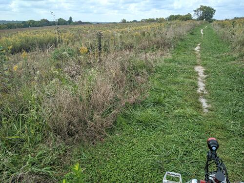 MDC proposes improving bicycle access to million acres of Missouri CAs