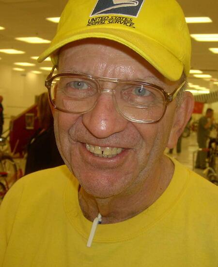 Coy Hart, 1942-2018