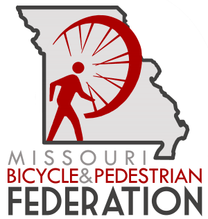 MoBikeFed's work is supported by thousands of members like you across Missouri
