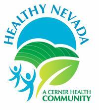 Healthy Nevada logo
