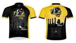 Tour of Kansas City jersey