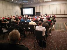 Missouri Municipal League Conference Session on Bicycling, Walking, and Trails