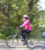 Tour de Wildwood takes you through the Rockwoods Reservation and Babler State Park