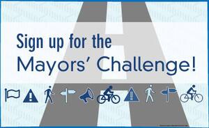 USDOT Secretary Foxx's Mayor's Challenge