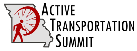 The 2021 Missouri ACtdive Transportation Summit is all-virtual via Zoom