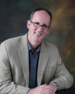 Ralph Pfremmer, new Executive Director of Trailnet
