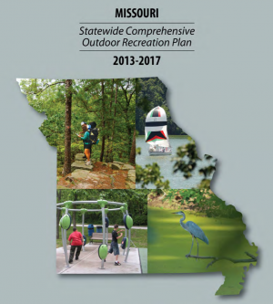 The Missouri Statewide Comprehensive Outdoor Recreation Plan (SCORP)