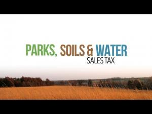 Missouri's Parks, Soils, and Water Sales Tax
