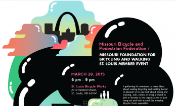 St Louis Member Event March 28th