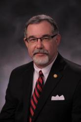 House Appropriations Chair Tom Flanigan of Carthage