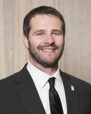 Plenary Speaker: Michael Wagler, Main Street Iowa