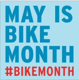 Bike Across Missouri 2015 Bike Month